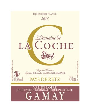 Gamay-Rouge
