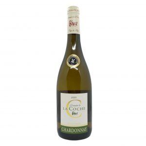 Chardonnay - Vin Blanc 2020