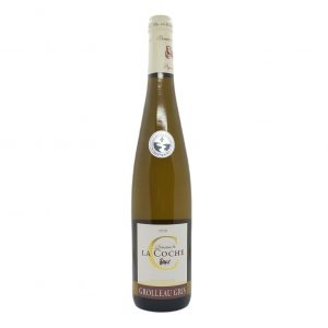 Grolleau Gris - Vin Blanc 2020