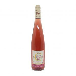 Grolleau Rosé - Vin rosé 2020