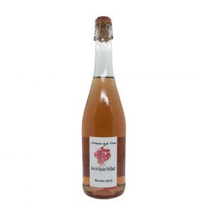 Jus de raisin Rosé - Cabernet Franc 2020