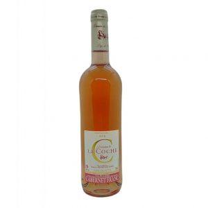 Cabernet Franc rosé - Vin rosé 2020