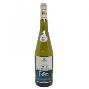 Muscadet Côtes de Grand Lieu sur Lie - La Salle aux Fées 2019