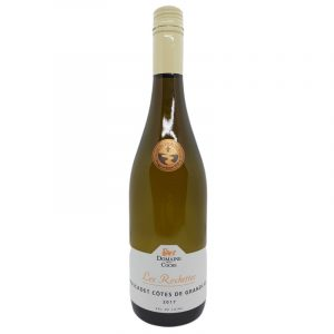 Muscadet Côtes de Grand Lieu - Les Rochettes 2017