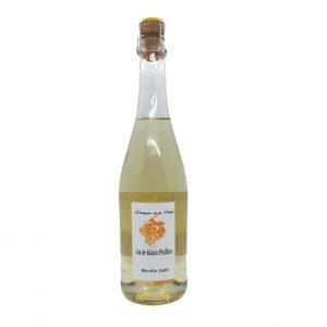 Jus de raisin Blanc - Chardonnay 2020