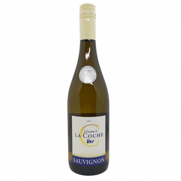 Sauvignon - Vin Blanc 2019